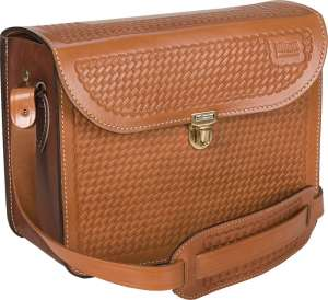 Leather Bag - Grand Pacific