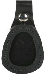 Leather Boot Saver -Black